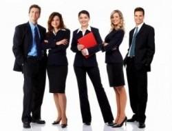 business members